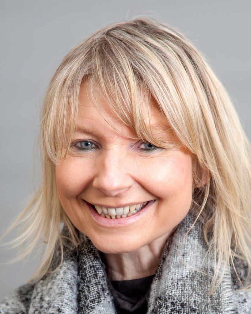 Caroline Langworthy