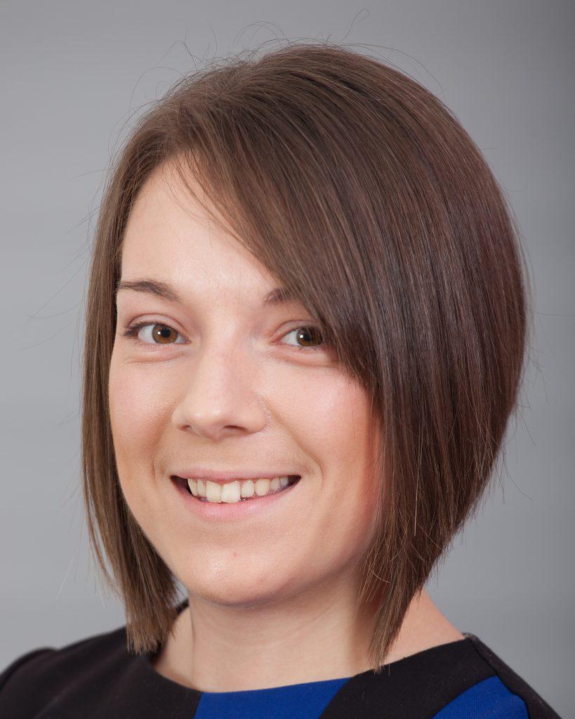 Katherine Davies
