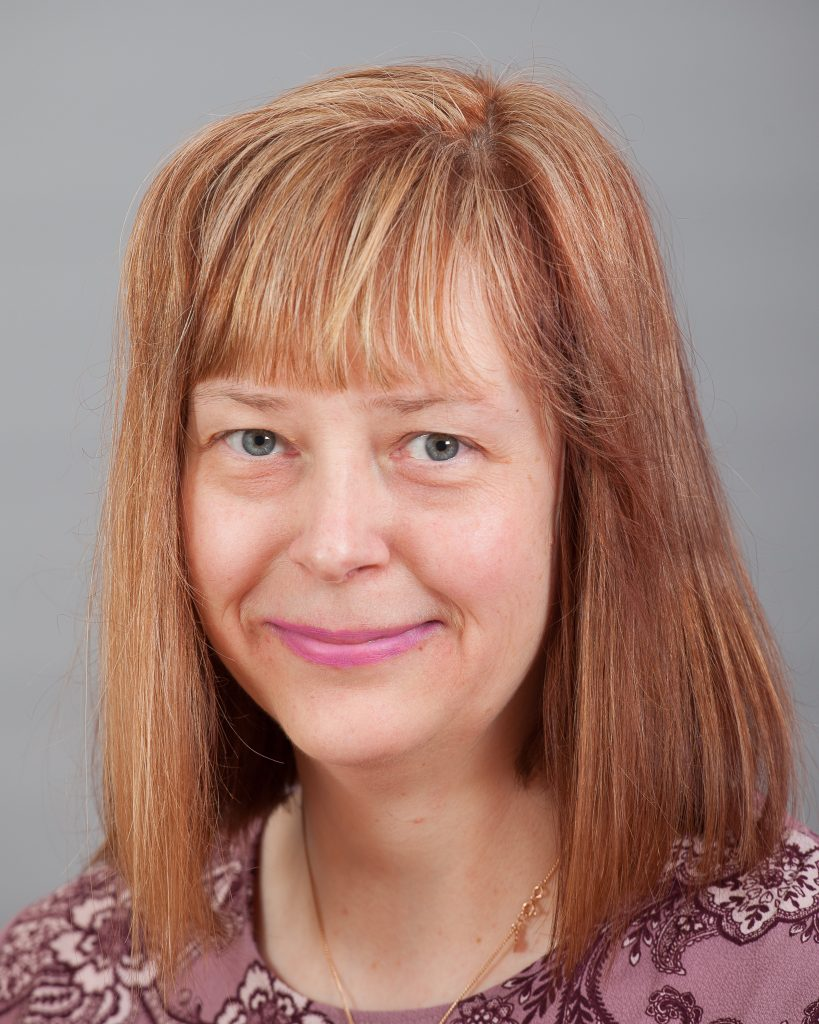 Eileen Morgan
