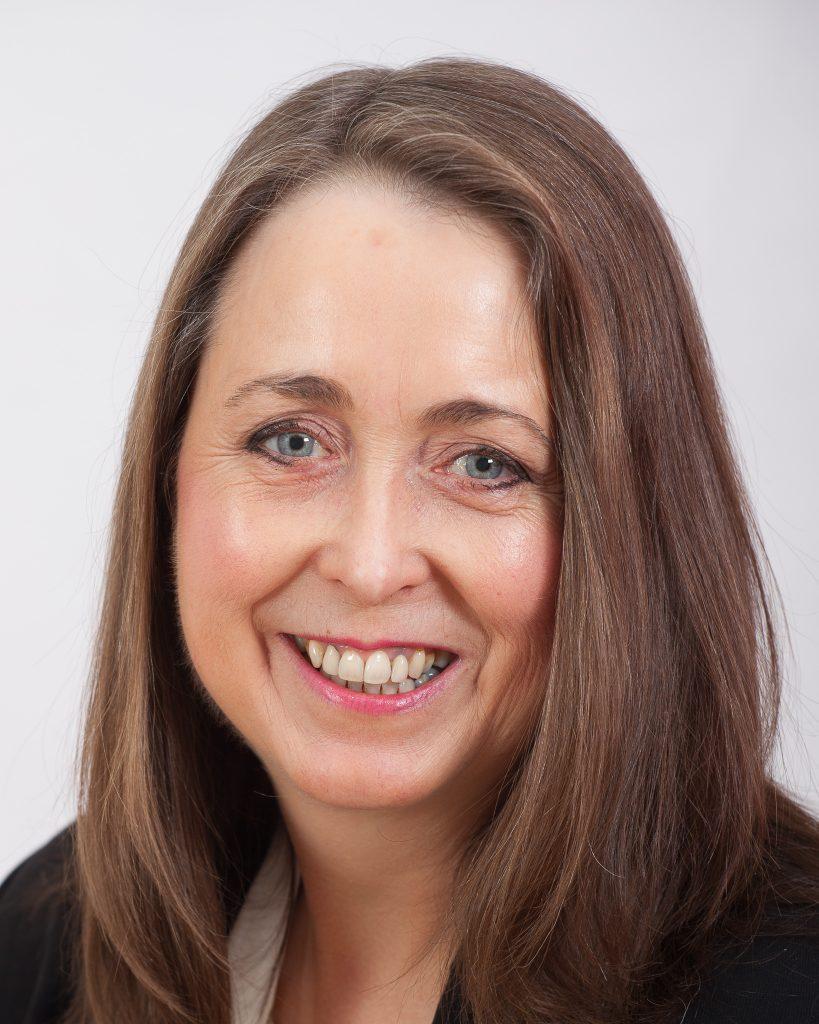 Debra Winstanley